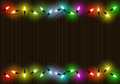 tacky lights tour
